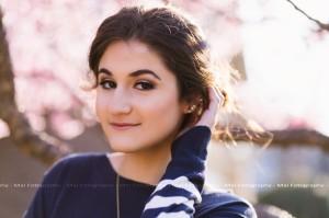 Elif Senior Photos