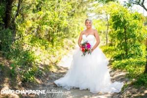 June 2016 Bride: Sarah