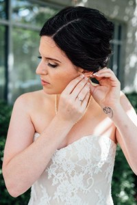 June 2016: Bride Kim